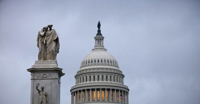 US government runs $120 billion October deficit
