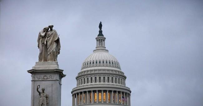 US government runs $120 billion October deficit