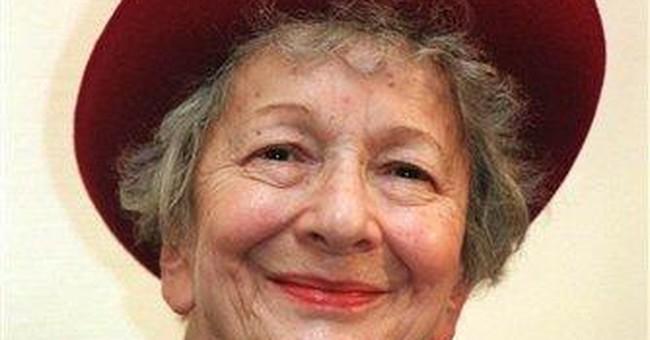 Poland's 1996 Nobel poet Szymborska dies at 88
