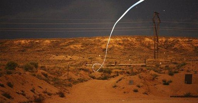 Sandia Labs engineers create 'self-guided' bullet