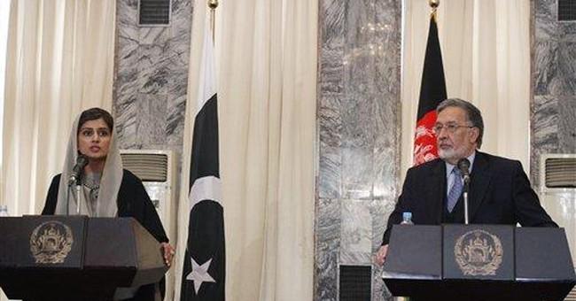 Pakistan willing to push Taliban to make peace