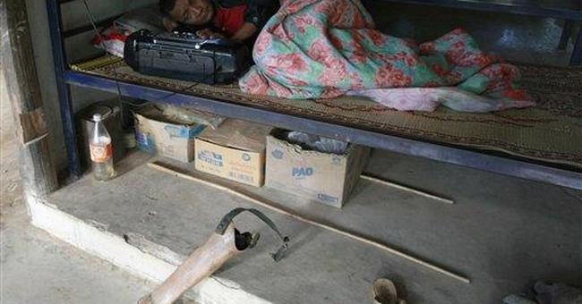 Reforms in Myanmar may spark refugee return