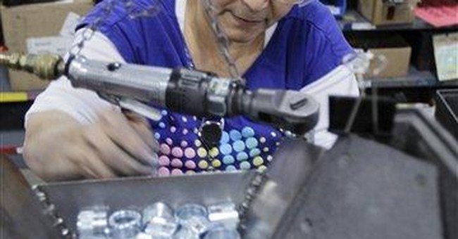 Manufacturing expands at fastest pace since June