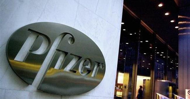 Pfizer recalls 1M birth control packs after mix-up