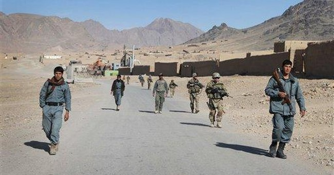 Lawmakers: Stop insider attacks by Afghan troops