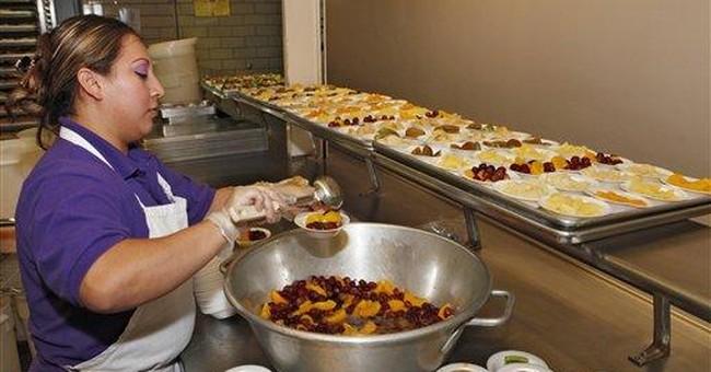 Colo. lawmakers consider trans-fat ban in schools