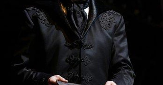 Andrew Lloyd Webber bets again on 'Phantom' sequel