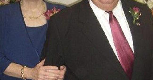 Mourners: Slain US couple 'spiritual soldiers'