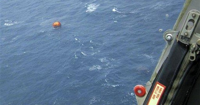 Papua New Guinea ferry sinks with up to 350 aboard