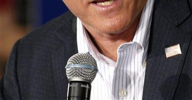 Mormon voters a key in Nevada _ they're for Romney