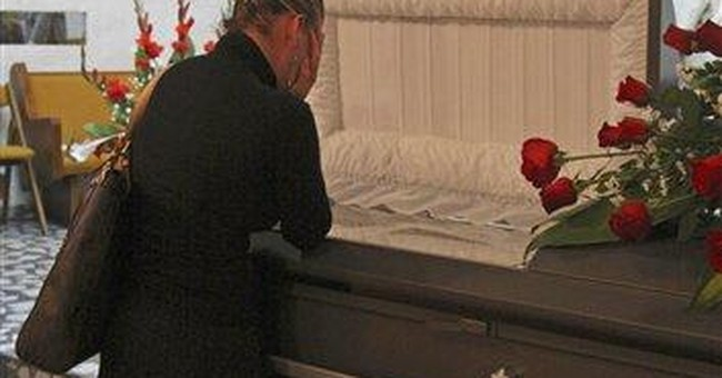 2 US missionaries slain at ransacked Mexico home