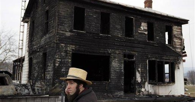 Pa. couple that lost 7 kids in fire expecting baby
