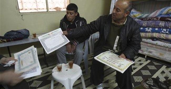 Israelis decry Palestinian praise of killer