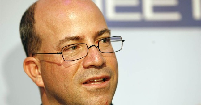 Ex-NBC Universal head Zucker named new CNN chief