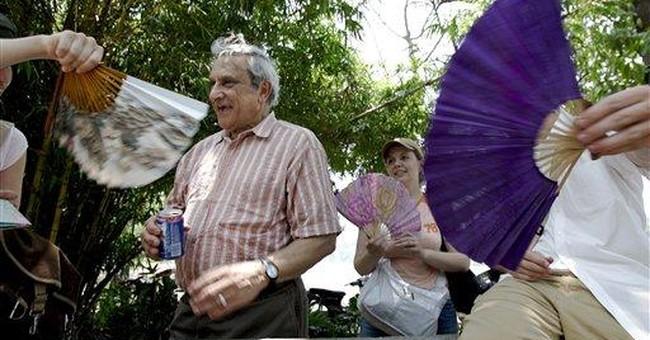 AP Vietnam correspondent George Esper dies at 79