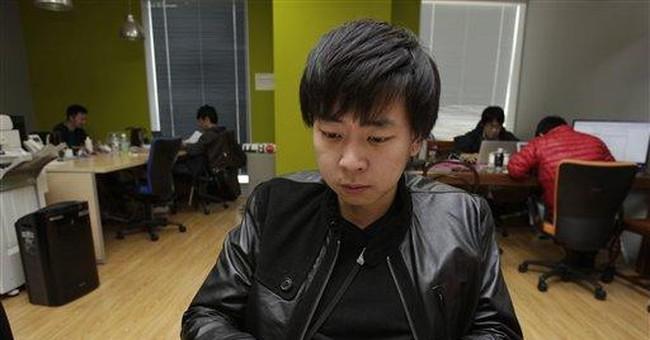 Japanese entrepreneurs aim for Silicon Valley