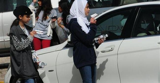 Kuwait Islamists ride opposition election surge