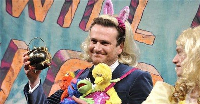 Jason Segel honored by Harvard theater group
