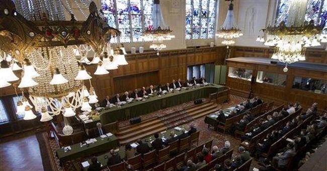 World court upholds German immunity in Nazi cases