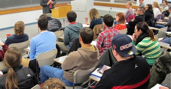Tolkien class at Wis. university proves popular