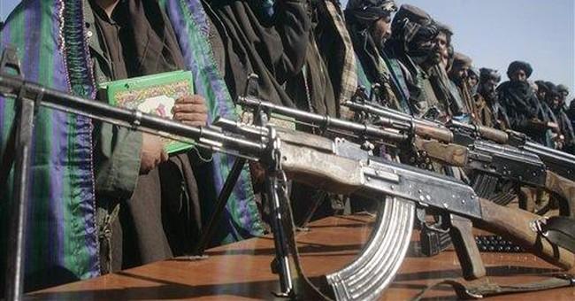 Taliban deny their leader sent letter to Obama