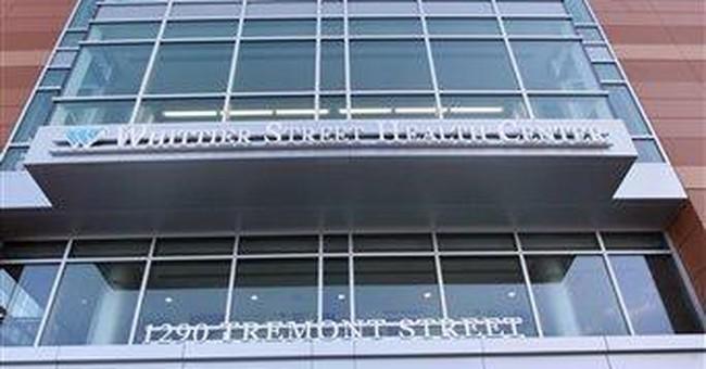 New inner-city health center opens in Boston