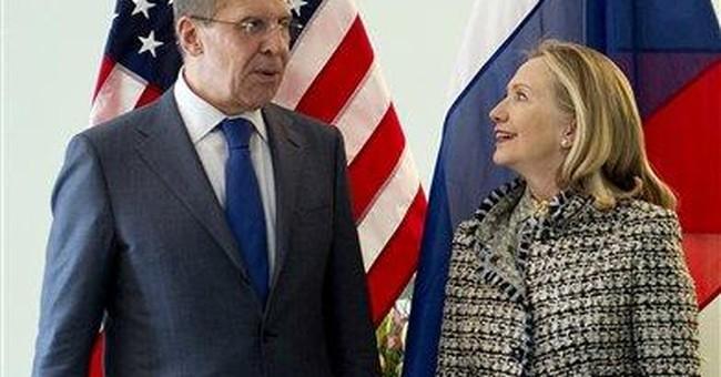 NATO: Missile shield plans proceed despite Russia