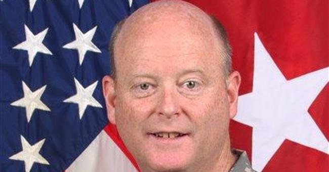 US Army: Brigadier general has died in Afghanistan