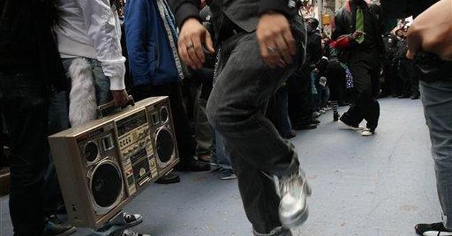 Soul Train fans bop on Broadway in Cornelius fete