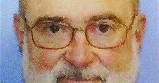 Pa. town ponders councilman's arrest in old murder
