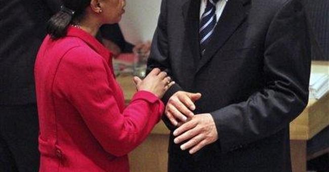 Obama-backed Syria resolution rebuffed