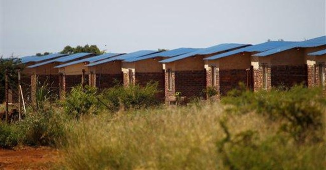 A failed province: Cautionary tale for S.Africa