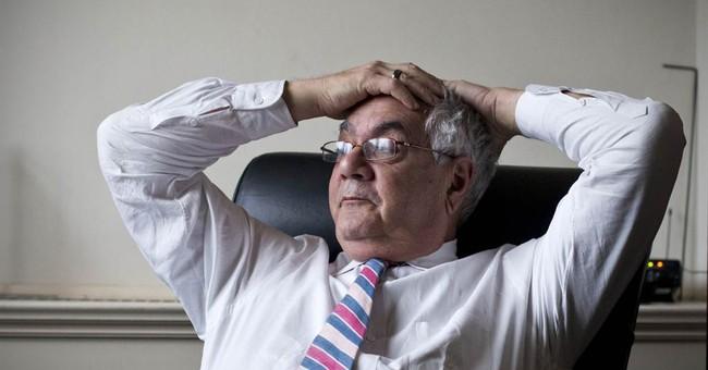 Liberal icon Frank eyes high-profile retirement