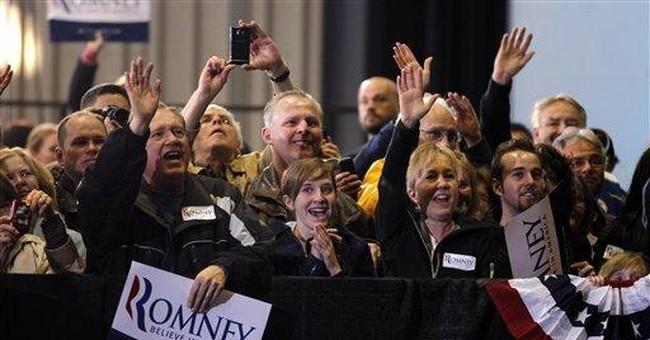 Colorado rocky for Republicans in 2012