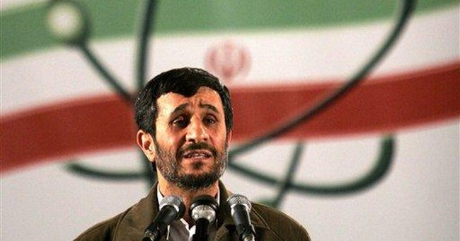 New US sanctions on Iran aim to head off Israel