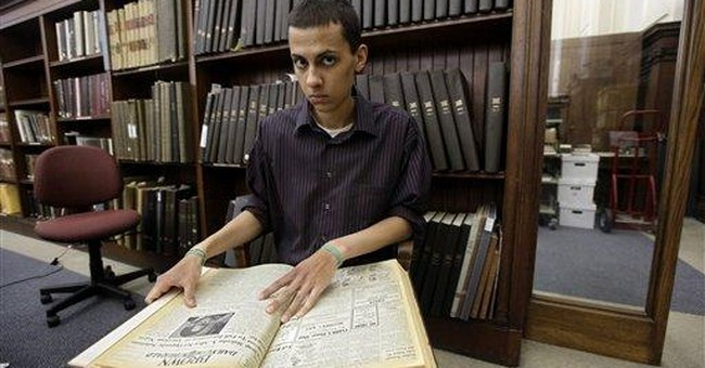 Brown U. student uncovers lost Malcolm X speech