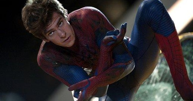 'Amazing Spider-Man' footage teased for fans
