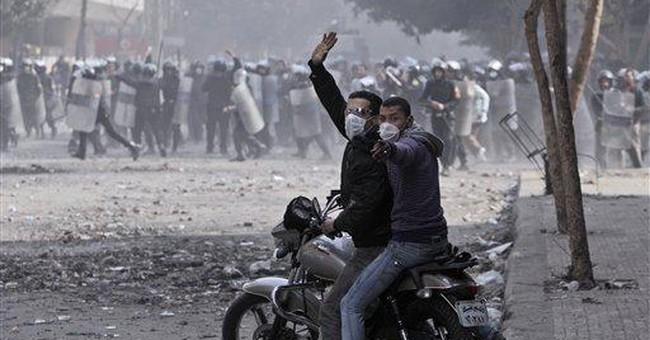Egypt speeds preparation for presidential vote