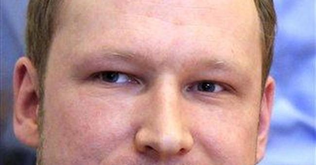 Court OKs involuntary evaluation of Norway killer