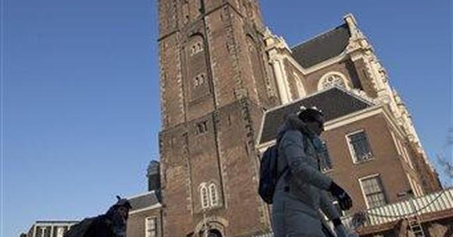 Dutch hopes grow for 125-mile speedskating race