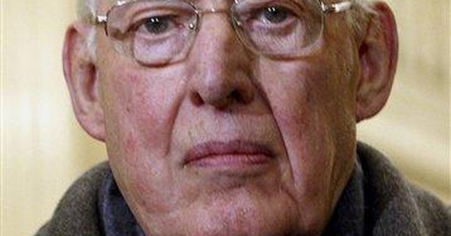 Irish Protestant leader Ian Paisley hospitalized