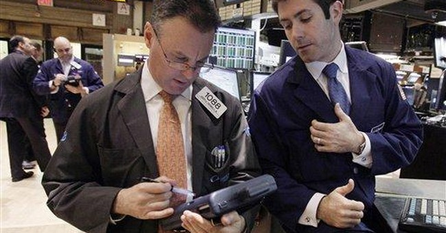 Stocks slip on Wall Street as Greek talks drag on