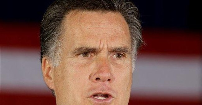 Tea party: Warming or resigned to Mitt Romney?