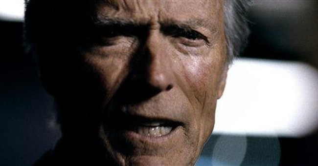 Eastwood: A maverick who does politics his own way