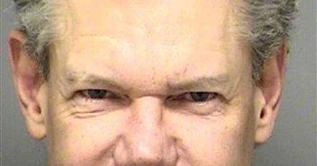 Randy Travis arrested for public intoxication
