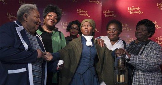 DC wax museum adds Harriet Tubman to collection
