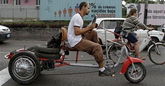 No cigar: Economic embargo on Cuba turns 50