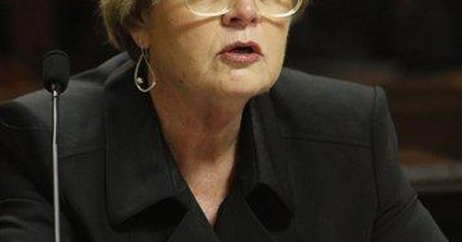 AP Enterprise: Brown bank regulator an insider