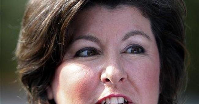 Resignation from Komen could burnish politician