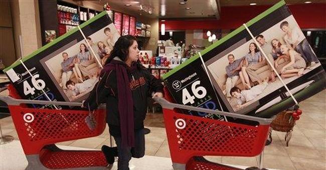 Consumer borrowing rose $19.3 billion in December